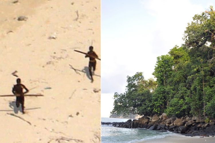 27-Yr-Old American Preacher Killed By Protected Tribe On 'Forbidden' Island In Andaman & Nicobar