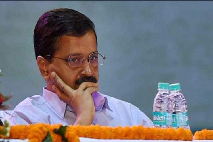 Arvind Kejriwal Not Consulted