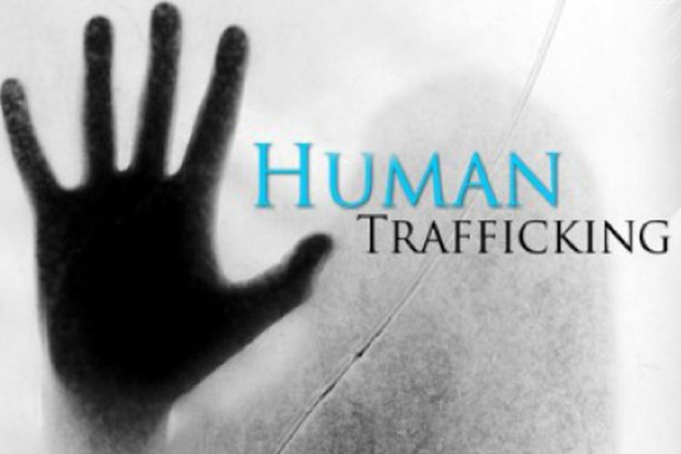 Human Trafficking Bengaluru Airport