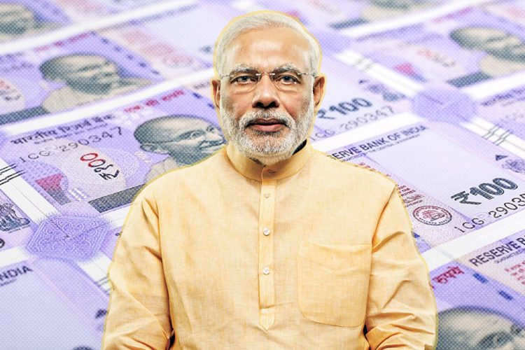 Demonetisation Was Draconian