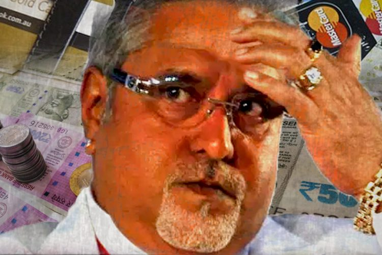 Mallya Offers To Repay Loan