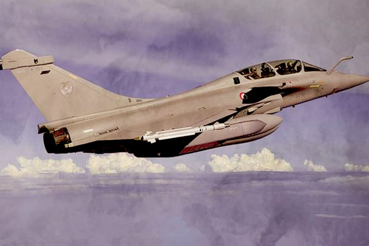 SC Dismisses Petition Rafale Deal
