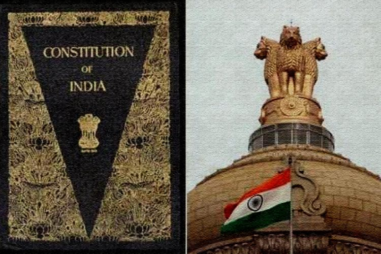 Republic Day Constitution India