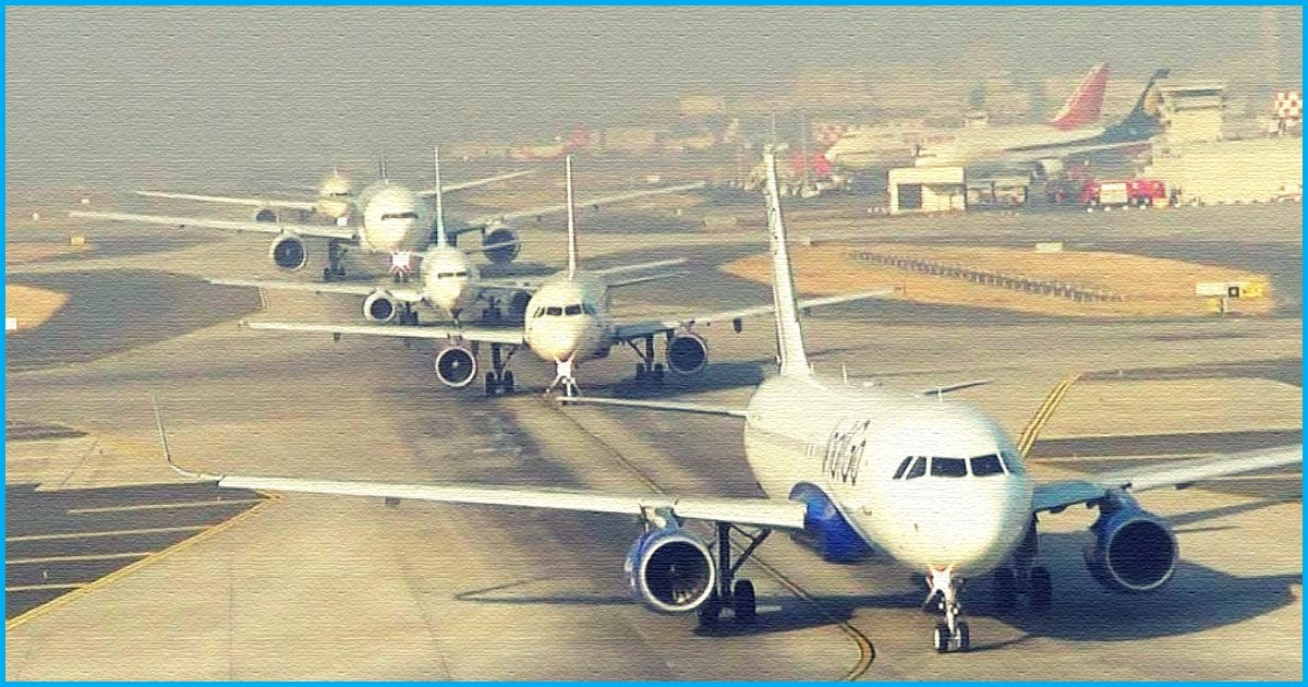 India To Have Around 200 Operational Airports By 2040; 3 Each In Delhi & Mumbai