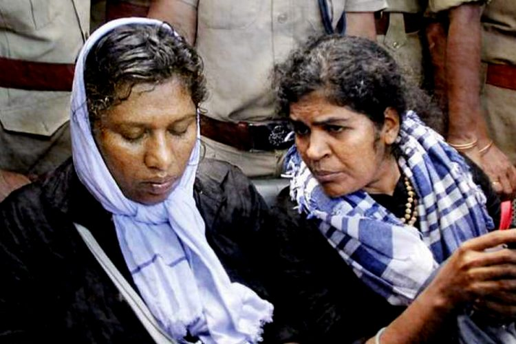 Women Sabarimala Move SC Protection