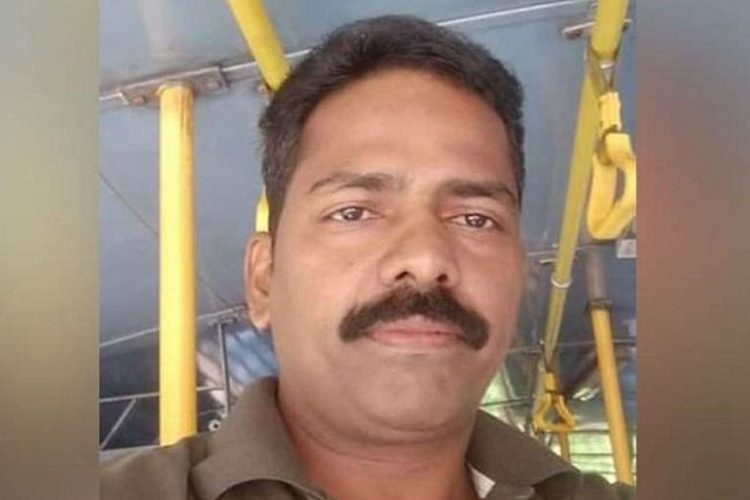 Kerala Bus Driver Cardiac Arrest