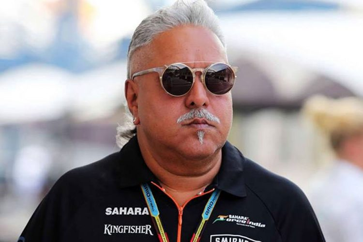 UK Clears Vijay Mallya