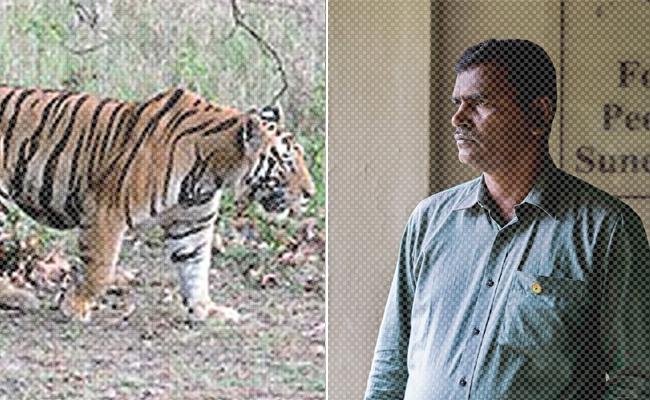 Poacher Turned Conservationist