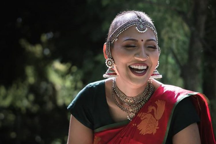 Cancer Survivor Bold Indian Bride