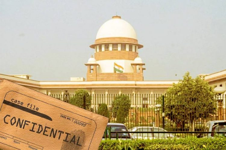 RTI Overrides Official Secrets Act SC