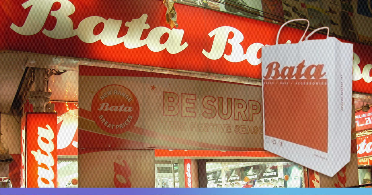 Bata Fined Rs 9000 For Forcing Customer To Pay Rs 3 For Paper Bag