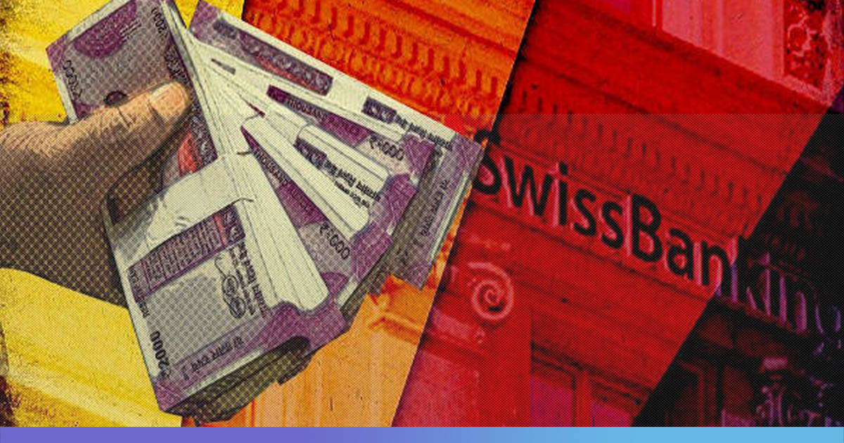 Stepping Up Process To Share Banking Info, Switzerland Sends Notices To 11 Indians In A Day