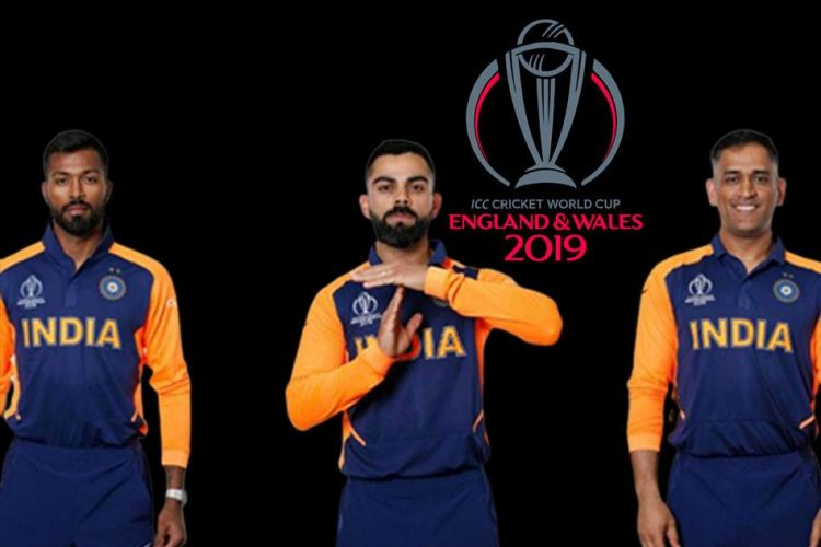 Why Team India Is Sporting Innovative New Orange Jersey