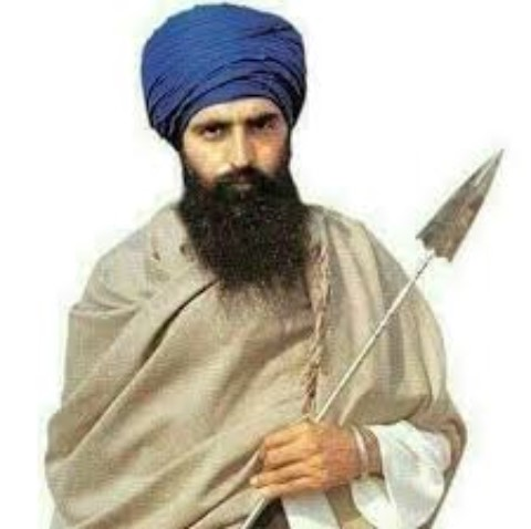 Operation Blue Star Khalistan Movement