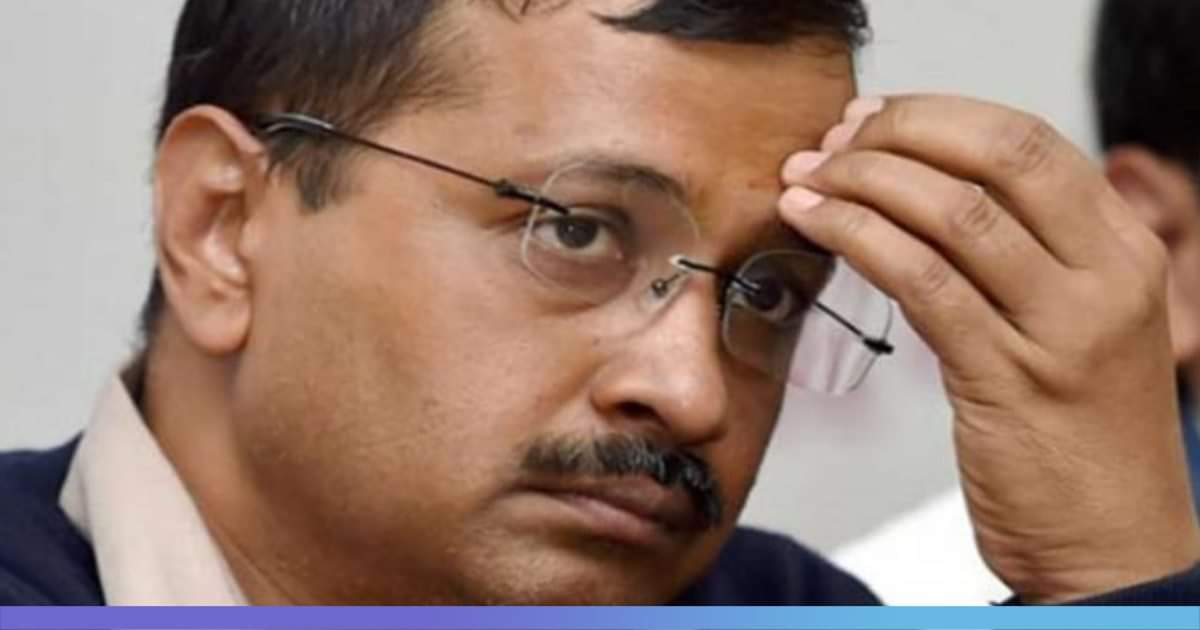 Arvind Kejriwal's Decision To Provide Women Free Public Transport Is A Strange Public Policy Move