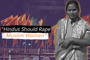 BJP Mahila Morcha Leader Asks Hindus To Gangrape Muslim Women On Facebook Comment; Gets Expelled From The Party
