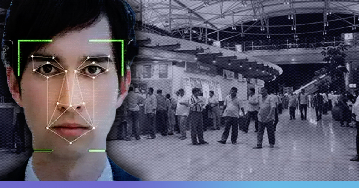 Hyderabad Airport Becomes First In India To Introduce Facial Recognition For Passengers