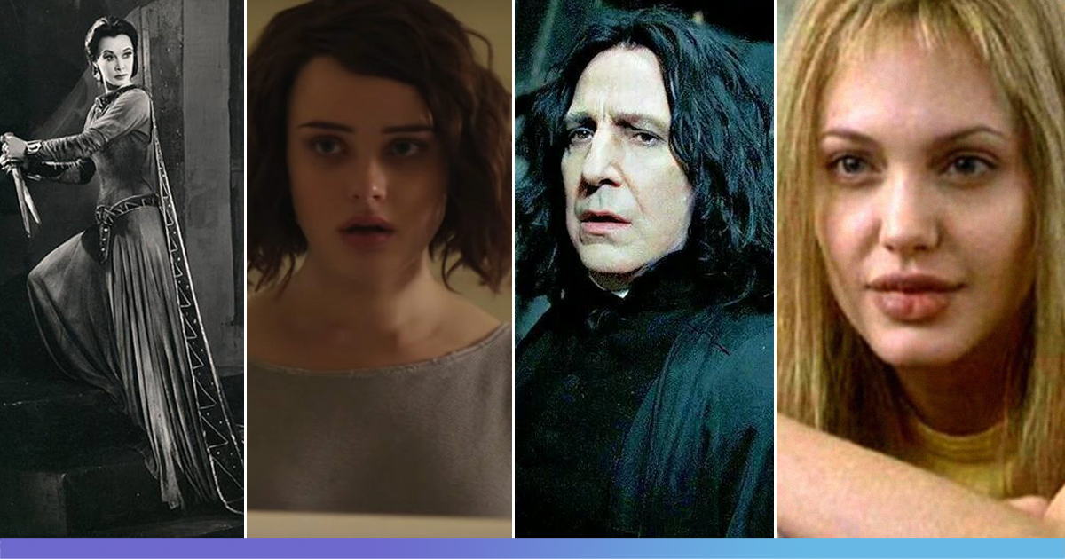 How Depression & Other Mental Illnesses Consumed Characters Like Lady Macbeth, Snape & Hannah Baker