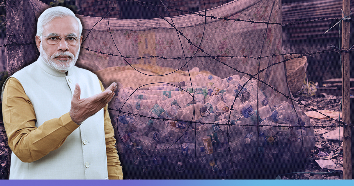 Tribute To Mahatma Gandhi: India Likely To Ban Single-Use Plastic Products From Oct 2