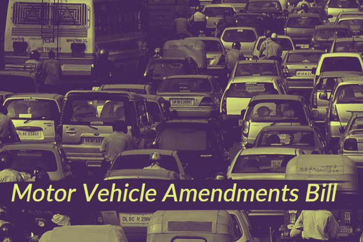 Transport Amendment Bill Passed
