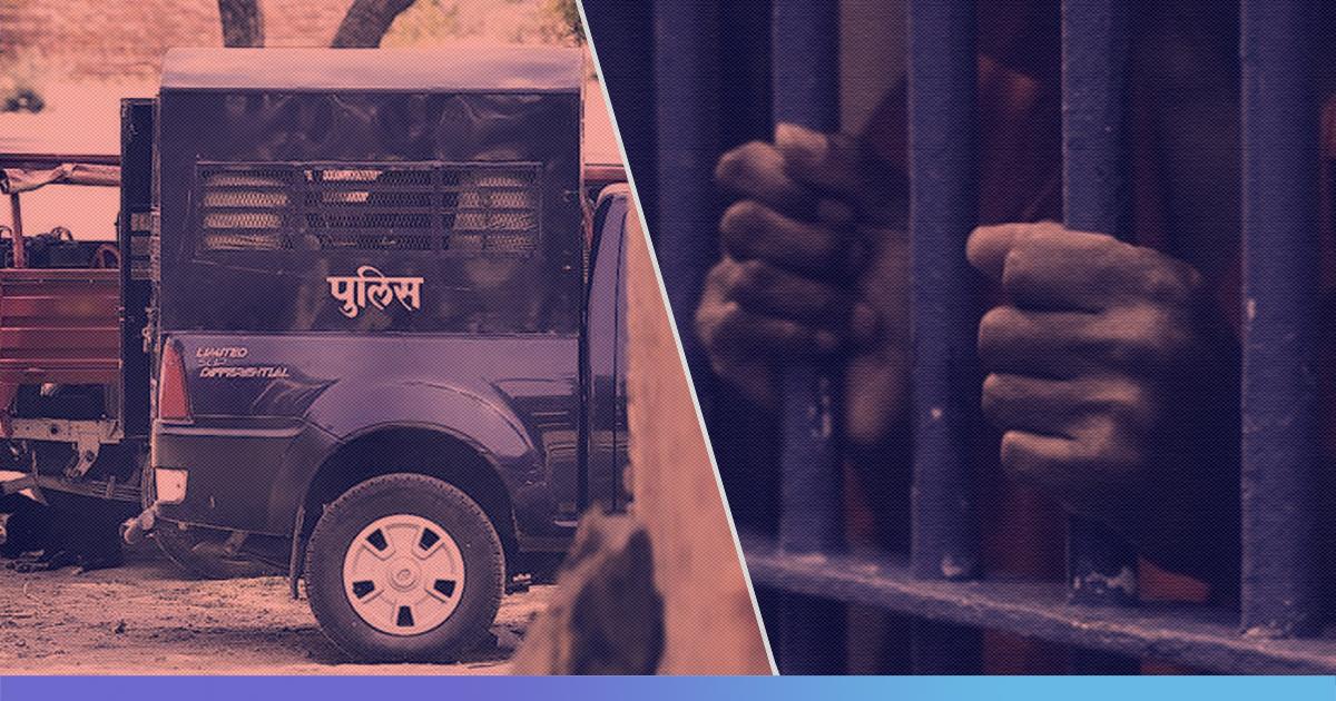 Madhya Pradesh: Tribal Men Tortured In Police Custody, Forced To Drink Urine