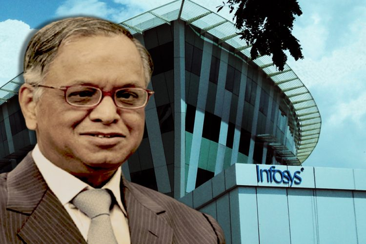 Infosys Third Best Forbes