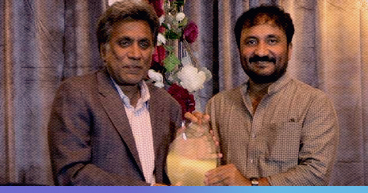 Super 30 Educator Anand Kumar Honoured With US Education Excellence Award 2019