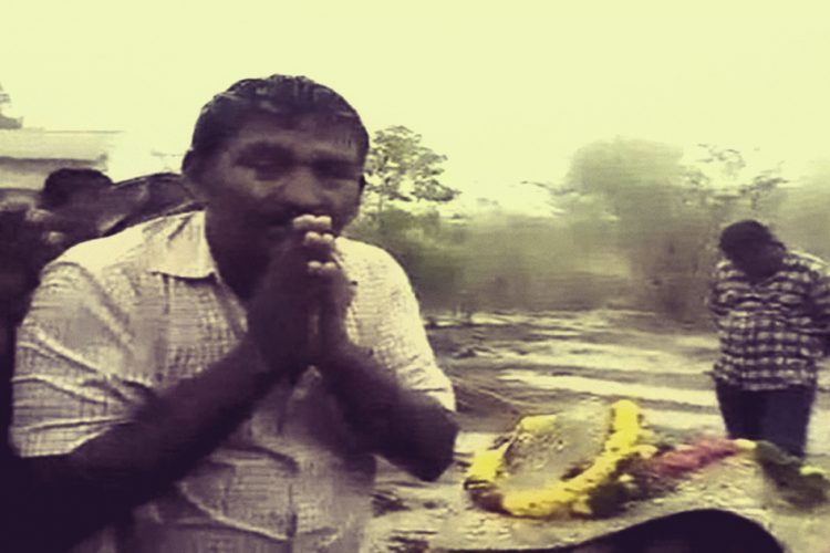 Madurai Burial Ground Dalit Denied