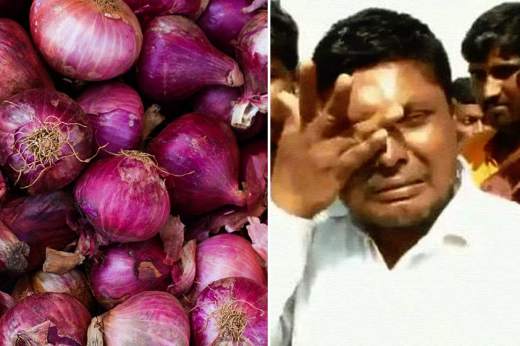 Farmers, Onions, Minimum Support Price, Agrarian Crisis, Maharashtra, Farmer Suicide, Middlemen