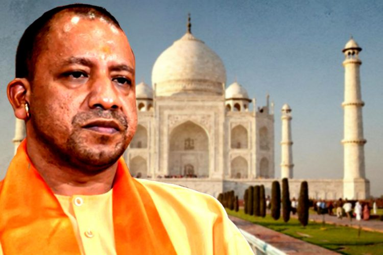 Yogi Government Moving Coins To Change The Name Of Agra