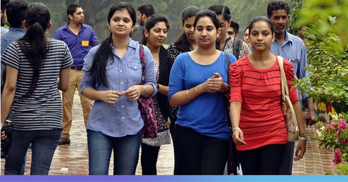 Govt Data: Almost 70% Of Education Loans Given To General Category Students