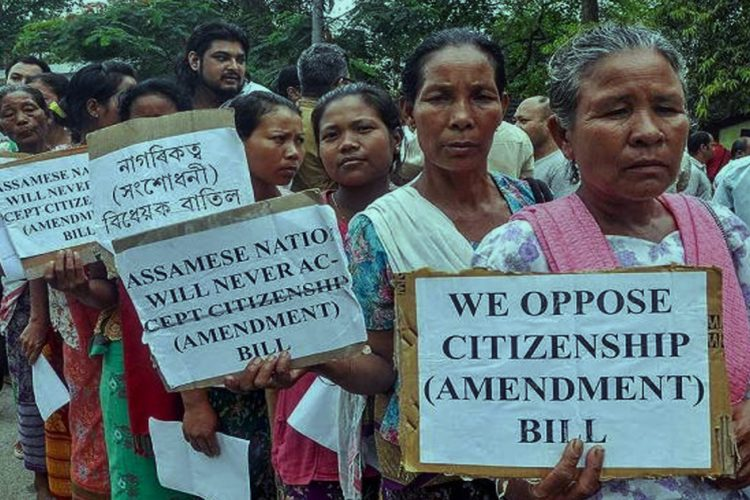 Explained: How New Citizenship Bill Will Pave Way For 'Hindutva Version Of Pakistan' In India