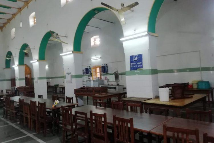 Up Aligarh Muslim University Students Protest Against Citizenship Bill
