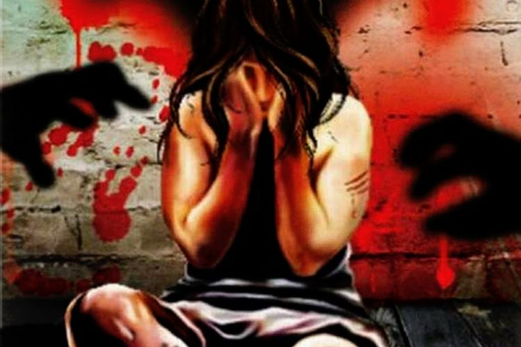 50-year-old AP woman raped