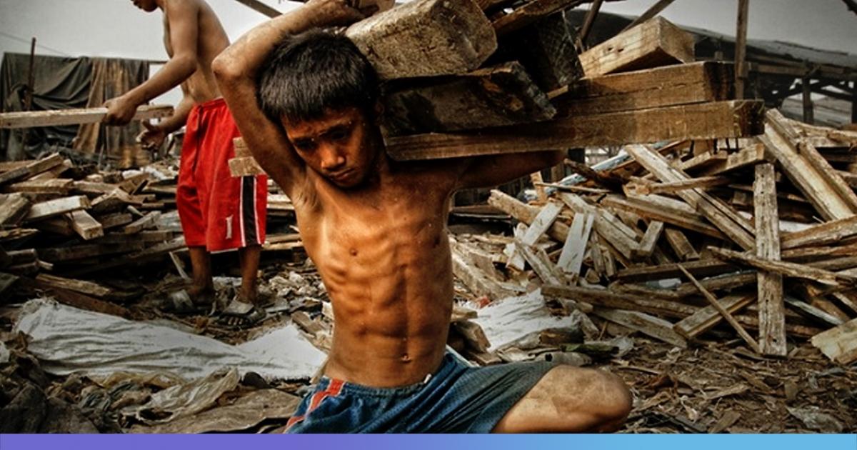 94% Child Labourers In Delhi Work In Illegal Industries: Study