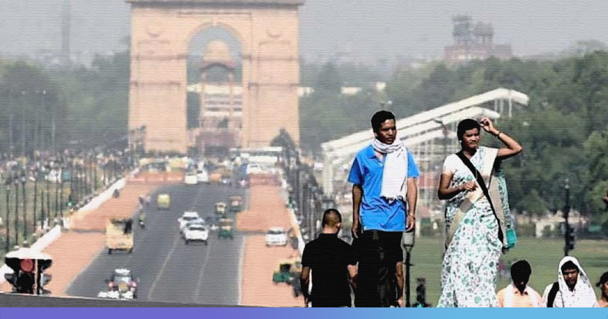 2019 Recorded Seventh Warmest Year In India Since 1901